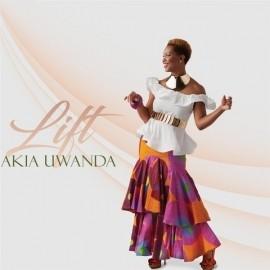 Akia Uwanda - Jazz Singer - Jacksonville, Florida
