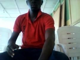 kashif - Drummer - Nigeria, Nigeria