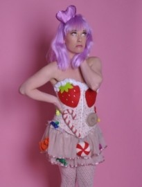 Cupcake Dream - Katy Perry Tribute Act - London
