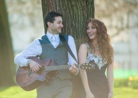 Acoustik Duo - Acoustic Band - Herts, London