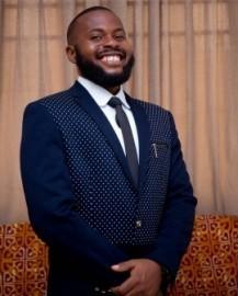 Uche - Male Singer - Accra, Ghana