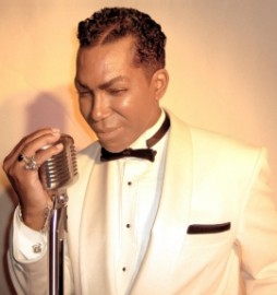 Sir Cole - Nat King Cole Tribute Act - Palm Beach, Florida