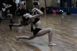 Valentina Russo - Female Dancer - barcelona, Spain