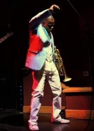 Willie Bradley - Jazz Band - Fayetteville, North Carolina