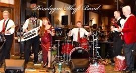 Paradygm Shyft - Cover Band - Dublin, Ohio