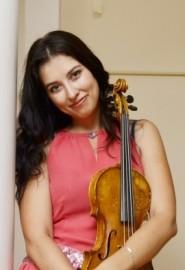 Alfiya Mansurova image