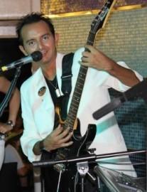 marce valor guitarist7singer - Guitar Singer - Argentina