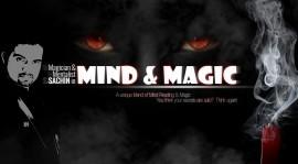 Magician & Mentalist Sachin - Mentalist / Mind Reader - Kuwait, Kuwait