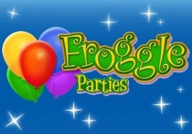 Froggle Parties - Other Children's Entertainer - Hanwell, London