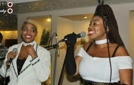 The Salaphi sistas - Cover Band - Durban, Eastern Cape