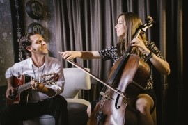 Acoustic Songs Duo MM - Duo - São Paulo, Brazil