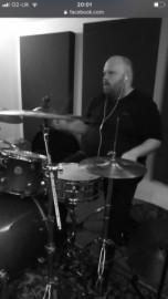 Chris Saunders - Drummer - Reading, South East