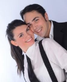 Anthony Panebianco & Federica Comis  - Duo - Catania, Italy