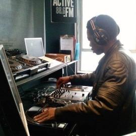 Dj zarous - Nightclub DJ - Accra, Ghana