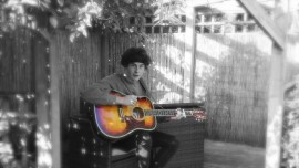 Lewis bailey  - Guitar Singer - South West