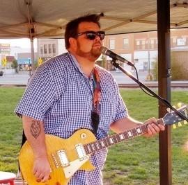 Darrell Boger - Acoustic Guitarist / Vocalist - Kalkaska, Michigan