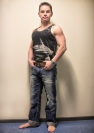 Sergiy Khrapin - Male Dancer - Russia, Russian Federation