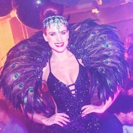 Lucy Diamond - Female Dancer - Kent Street, South East