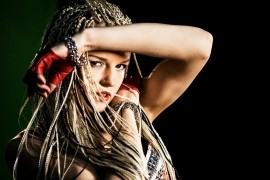 Illizium - Other Dance Performer - Belarus, Belarus