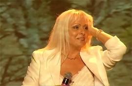 Angela Benn - Female Singer - Bologna, Italy