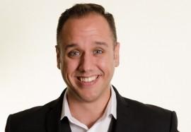 Jeff Newman - Mentalist / Mind Reader - Calgary, Alberta
