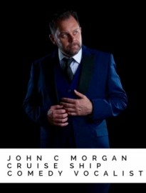 John C Morgan - Comedy Singer - South Yorkshire, Yorkshire and the Humber