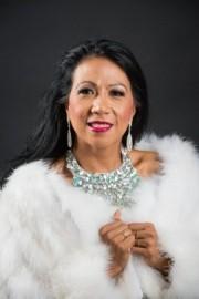Amy Sorinio - Opera Singer -