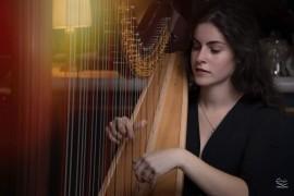Noa Davies - Harpist - Abbots Langley, East of England