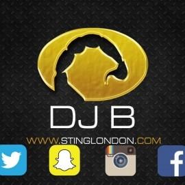 DJ B - Nightclub DJ - South East