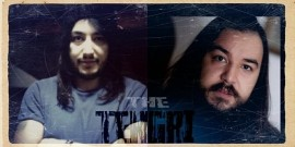 THE TENGRI - Duo - London