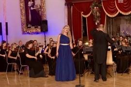 Olga Argo - Classical Singer - London