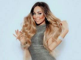 Jass Meagher Vegas Headliner - Mariah Carey Tribute Act - London, London