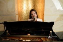 Sonja Agata Biscan - Pianist / Singer -