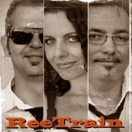 ReeTrain  - Trio - Hungary, Hungary