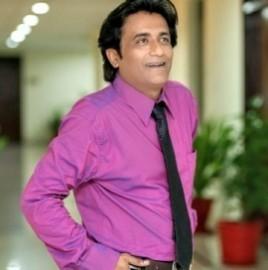 Shafqat Ali - Male Singer - Karachi, Pakistan