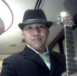 Lirio A. Robles ( Lee-R ) - Guitar Singer - United Arab Emirates