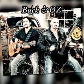 Buck & OZ - Acoustic duo  - Duo - Usa, Georgia