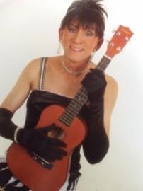 Wendy Windermere - Comedy Singer - Windermere, North West England