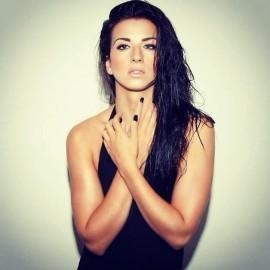 Emily Golding-Ellis - Female Dancer - London