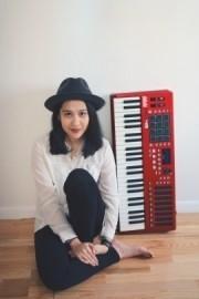 Chika Olivia - Pianist / Keyboardist - Jakarta, Indonesia