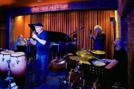 Ross Nixon - Jazz Band - Australia, Queensland