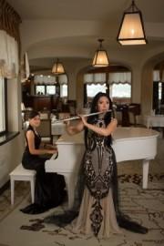 Julia Bogdanova - Classical Duo - Lviv, Ukraine