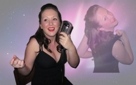 Axil - Female Singer - Lincolnshire, East of England
