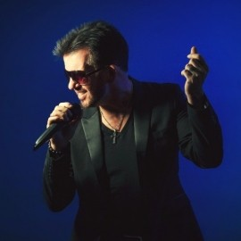 www.georgemichaellive.com  - George Michael Tribute Act - London