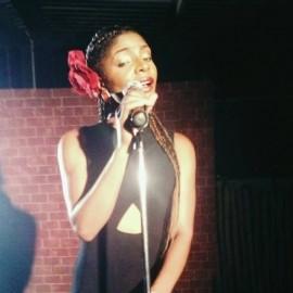 'Reggae Soulchild' Tanice - Production Singer - Jamaica, Jamaica