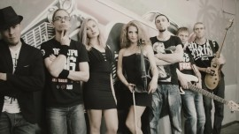 King Raxy - Cover Band - Voronezh, Russian Federation