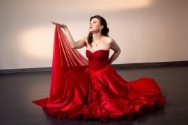 Daria Chebanenko - Opera Singer -