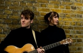 MontagueDylan - Duo - Lewisham, London