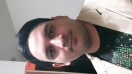 Rahul chaturvedi - Male Singer - Qatar