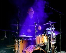 Mario Quarta - Drummer - Manchester, North West England